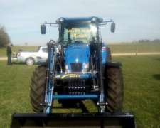 New Holland TD 5.110. Disponible para Entrega Inmedata