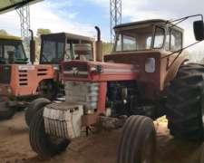 Tractor Massey Ferguson 1098