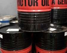 Tambores De 200 Litros De Aceite Para Motores (vacíos)