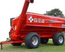 Autodescargable Marca GEA Farmer 42.000 Lts (34 TT)