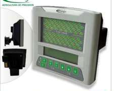 Monitor de Siembra CAS 2500 Controlagro con GPS Incluido