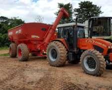 Agrinar T150-4 Dt Año 2011