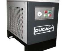 Refrigerador De Aire Para Compresor A Tornillo