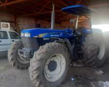 New Holland 8030 D/t, Mod 2016, 121 CV, 8200 Hs