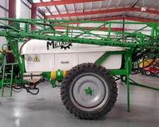 Metalfor TVA 3000 MAX