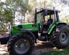 Tractor Agco Alli 6.125