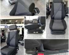 Butaca Operador Ford Cargo Universal 100% Adaptable