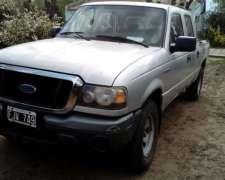 Ranger XL Plus 4X2 Modelo 2006 con Motor 2.8 Power Stroke