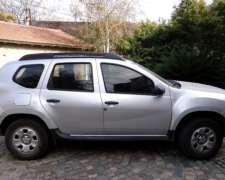 Oport. a UN Precio Único. Vendo Renault Duster 1.6 GNC 2012