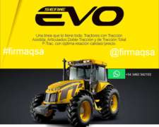 Disponible Tractor Pauny 250a DT Centrocerrado