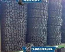 Cubierta 10-16.5 con Tacos- Bobcat, Minipala Case JD Mustang