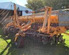 Sembradora Agrometal MX 33 a 21