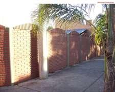 Cerramientos - Tapiales - Zocalos - Perimetrales