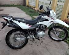 Se Vende Moto Honda XR 150