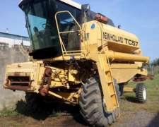 New Holland TC 57 Disponible