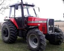 Mf 650 Doble Traccion