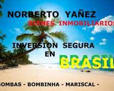Venta De Departamentos En Brasil