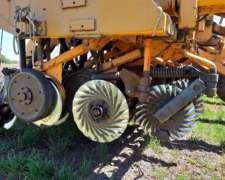 Sembradora Agrometal MX 33a21