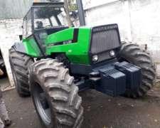 Tractor Deutz 4.190 Doble Tracción