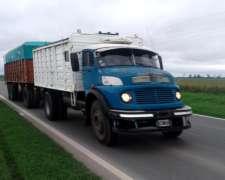 Ofrezco Servicio D Transporte Cereal En Zona D Correa Sta Fe