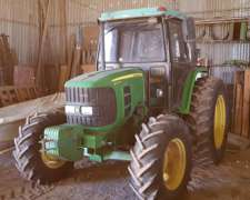 Tractor J.d. 6125 D