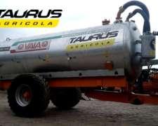 Cisterna Estercolera Taurus Maq Agricola Feed Lot Tambo