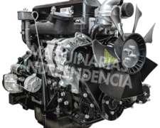Motor Xinchai C490bpg Euro Autoelevador