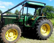 John Deere 5600 Impecable