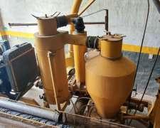Extractora Chupadora de Granos Repicky