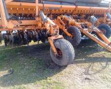 Sembradora Agrometal MX 33 a 21cm