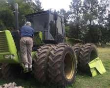 Tractor Zanello 500 ,muy Bueno Nunca Contratista