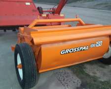 Pala Grospal Nova 150. a Nueva