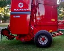 5881 Mainero - Atador De 4 Hilos, Rampa