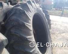 Cubierta Agricola para Tractor Marca Goodyear 18-4-38