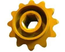 Engranaje del Embocador Apto para TR98-CR9060
