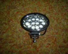 Reflectores A Led 36w