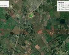 Muy Buen Campo Agrícola de 94 Has, en el km 51 de Ruta 3