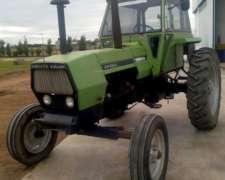 Tractor Deutz AX 100, año 1985