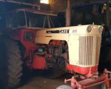 Tractor Case 830 Impecable