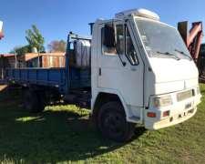 Camion Agrale Motor Deutz
