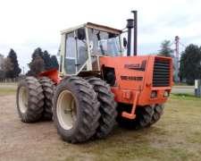 Tractor Zanello 480 Motor Deutz 190 HP, muy Buen Estado Gral
