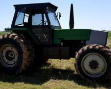 Deutz AX 4.120 Doble Tracción