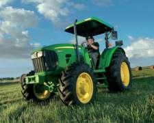 Tractor John Deere 5082