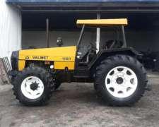 Tractor Usado Marca Valmet Modelo 1180 año 1996