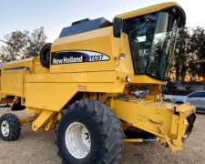 New Holland TC 57 - Pocas Horas - 23 Pies