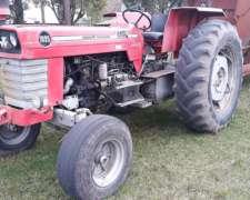 Massey Ferguson 1095 Gualeguaychú. muy Buen Tractor