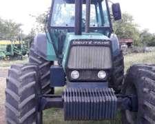 Deutz Fahr A.X 4.170 170 HP
