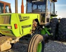 Tractor Zanello 230, año 1990