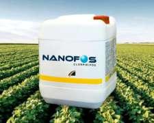 Nanofos Insecticida - Clorpirifos 25% ME