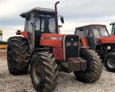 Tractor MF 1690, año 1999